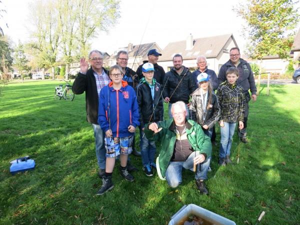baarspeuteren jeugdvisclub 031