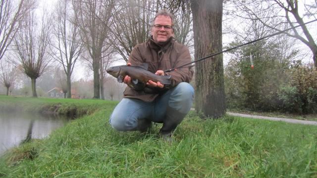 Peter in de polder, week 45