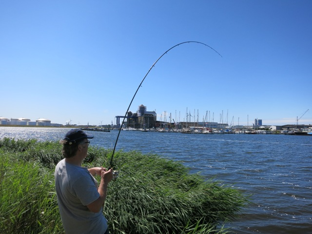 vissen met Lex op harder en zeelt 002 - kopie
