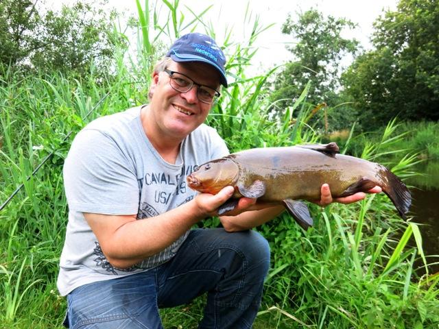 vissen met Lex op harder en zeelt 012 - kopie