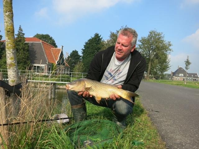 vissen met Ron 012