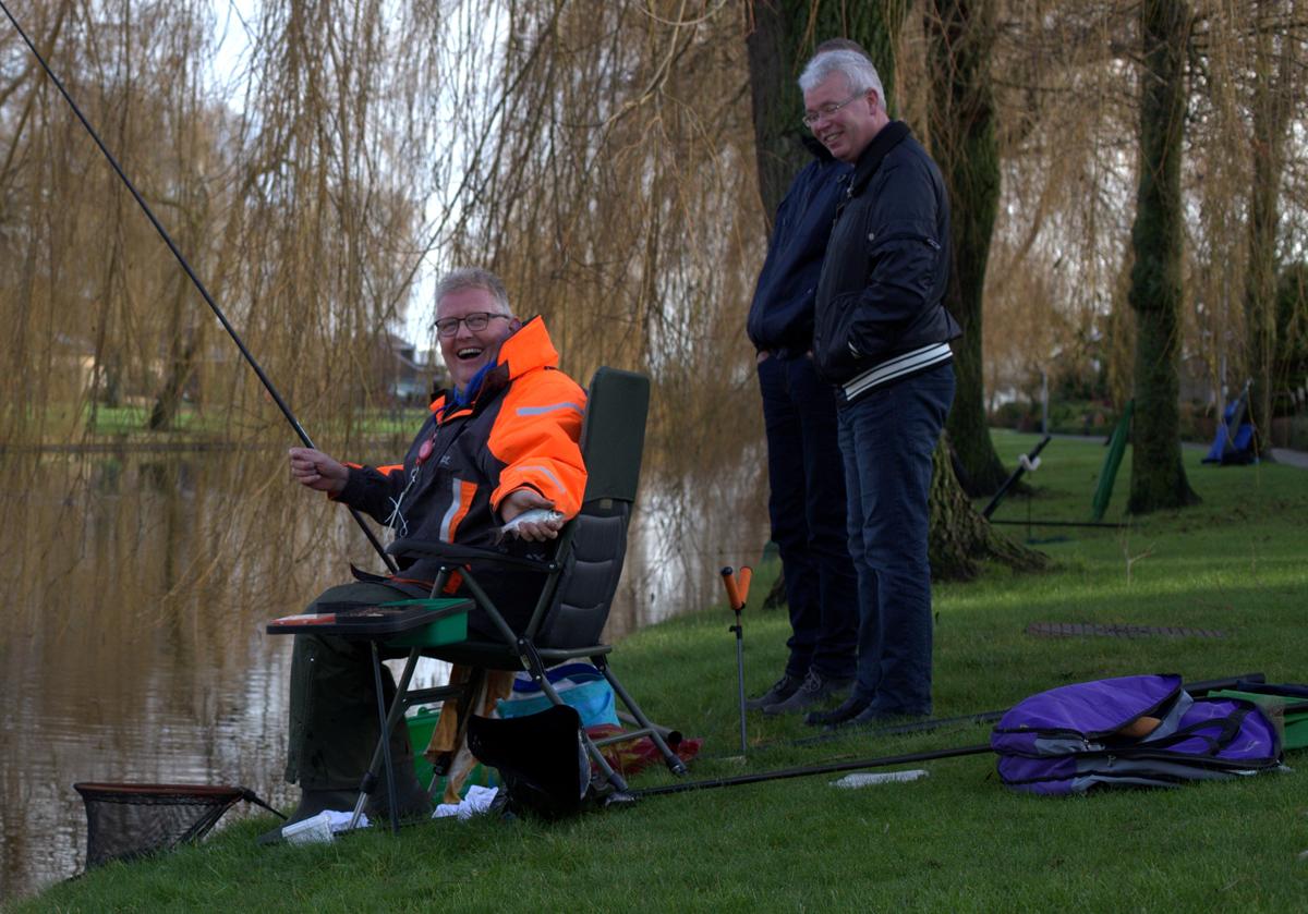 267b 13 12 2015 Limmen, HSV viswedstrijd