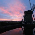 Peter in de polder,           week 1 t/m 3